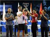 Vietnam Open 2016 chứng kiến đoạn kết như mơ