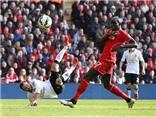 Man United - Liverpool: Cuộc chiến 2 thái cực