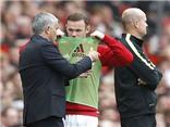 Man United: Từ ghế dự bị, Rooney gần như vô hại