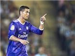 Ronaldo trước cột mốc 100 bàn thắng: CR7 và khoảnh khắc 'match point'