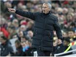 Man United đã bắt đầu nếm mùi 'cái giá của thành công' với Mourinho