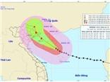 Tin mới nhất về cơn bão khẩn cấp - Cơn bão số 7