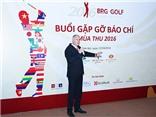 2016 BRG Golf Hanoi Festival: Ngày hội golf đặc biệt