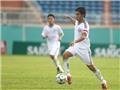 Đội trưởng SHB Đà Nẵng gia nhập Than Quảng Ninh