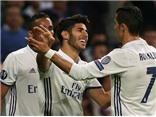 Real Madrid 5-1 Legia Warszawa: Khi Ronaldo sắm vai kiến tạo