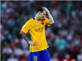 Barca và Man City đá phạt đền TỆ NHẤT châu Âu
