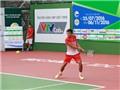 Tennis ngày 19/10: Hoàng Nam - Hoàng Thiên ngược dòng ngoạn mục tại F7 Futures