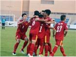 U19 Việt Nam sợ U19 UAE 'đi đêm' với Iraq
