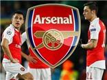 CẬP NHẬT tối 19/10: Wenger tiết lộ cách giữ Sanchez và Oezil. Man United 'cướp' 8 triệu CĐV từ PSG