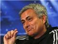 Jose Mourinho thất bại trong cuộc thi ĐẶC BIỆT với... diễn viên hài