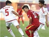 23h30 ngày 20/10, U19 Việt Nam – U19 Iraq: Thiên đường cách nửa bước chân