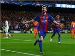 Barcelona 4-0 Man City: Messi lập hat-trick, Bravo mắc sai lầm tệ hại, Pep bất lực