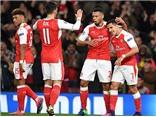 ĐIỂM NHẤN: Arsenal nay đã khác. Walcott và Oezil quá tuyệt. Ospina chắc chắn hơn