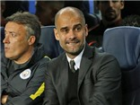 Guardiola: 'Xin lỗi, tôi sẽ còn dùng mẫu thủ môn như Bravo cho tới cuối sự nghiệp'