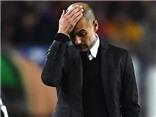 ĐIỂM NHẤN: Guardiola kém hơn Pellegrini. Man City đang thụt lùi ở Champions League
