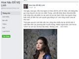 MC Phan Anh, Hồ Ngọc Hà... 'lặn lội' miền Trung, hoa hậu Mỹ Linh day dứt