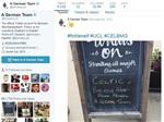 HÀI HƯỚC: Quán rượu ở Scotland không viết nổi tên của Borussia Monchengladbach