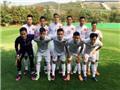 Tuyển Việt Nam thắng đội hình hai FC Seoul 3-0