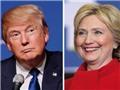 Cuộc tranh luận cuối cùng của Trump - H.Clinton: Chờ tới 'ngày định mệnh'