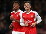 CẬP NHẬT tối 20/10: Iwobi tiết lộ thay đổi đặc biệt ở Arsenal. Oezil đặt điều kiện để ký hợp đồng mới