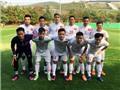 BXH FIFA tháng 10/2016: Tăng 5 bậc, Việt Nam bỏ xa Thái Lan. Argentina vẫn là số 1