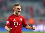 Kimmich là Mueller mới ở Bayern