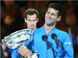 Ngày Murray lật đổ Djokovic không còn xa?