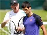 Djokovic đã muốn chia tay Boris Becker