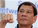 'Bỏ Mỹ theo Trung Quốc', Tổng thống Duterte hi sinh những gì?