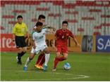 Hòa Iraq 0-0, U19 Việt Nam vào tứ kết giải vô địch châu Á