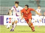 Trung vệ Châu Lê Phước Vĩnh: 'Có bác Bá Thanh thứ hai, bóng đá Đà Nẵng mới trở lại hoàng kim'