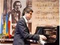 Nghệ sĩ piano trẻ Lưu Đức Anh tổ chức hòa nhạc ủng hộ miền Trung