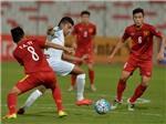 AFC gọi U19 Việt Nam là một đội tuyển 'hiếu chiến'