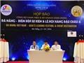 Đà Nẵng trở thành 'Điểm đến Sự kiện và lễ hội hàng đầu châu Á 2016'