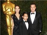 Cặp đôi Angelina Jolie, Brad Pitt có cơ hội hàn gắn?