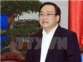 Bí thư Hà Nội Hoàng Trung Hải chỉ đạo xử nghiêm vụ hành hung nữ nhân viên sân bay