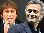 Conte sẵn sàng chào đón 'kẻ thù' Mourinho ở Stamford Bridge
