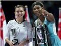 Bốc thăm chia bảng WTA Finals 2016: Dễ thở cho số 1 thế giới Angelique Kerber