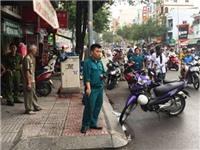 Truy sát táo tợn: Một người bị chém lìa tay khi đang đi trên đường