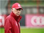 23h30, 22/10, Bayern – M'Gladbach: Không dễ đâu, Ancelotti!