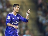 1h45 ngày 24/10, Real Madrid – Athletic Bilbao: Vắng Modric, Casemiro, đã có... Ronaldo