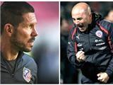 21h15 ngày 23/10, Sevilla – Atletico Madrid: Cuộc đấu trí của người Argentina