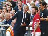 Mourinho đang sử dụng Mata rất tài tình