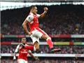 Alexis Sanchez: Gốc rễ của một Arsenal thăng hoa