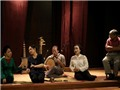 Nhà thơ Nguyễn Duy với cuộc chơi của bạn tâm giao tại Sài Gòn