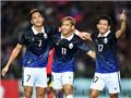 Tuyển Việt Nam xác định đối thủ cuối tại vòng bảng AFF Suzuki Cup 2016