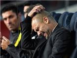 Pep Guardiola: 'Tôi thà về quê chứ quyết không thay đổi lối chơi của Man City'
