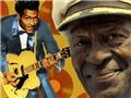 Huyền thoại rock Chuck Berry: Thần tượng của Beatles, Rolling Stones