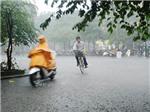 Thời tiết ngày 22/10: Nhiều vùng trên cả nước có mưa dông