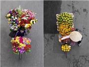 Dân mạng 'sốt sình sịch' với ảnh hàng rong Việt của nhiếp ảnh Hà Lan